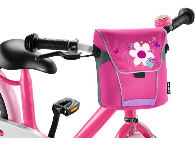 Puky LT 2 Lenkertasche lovely pink
